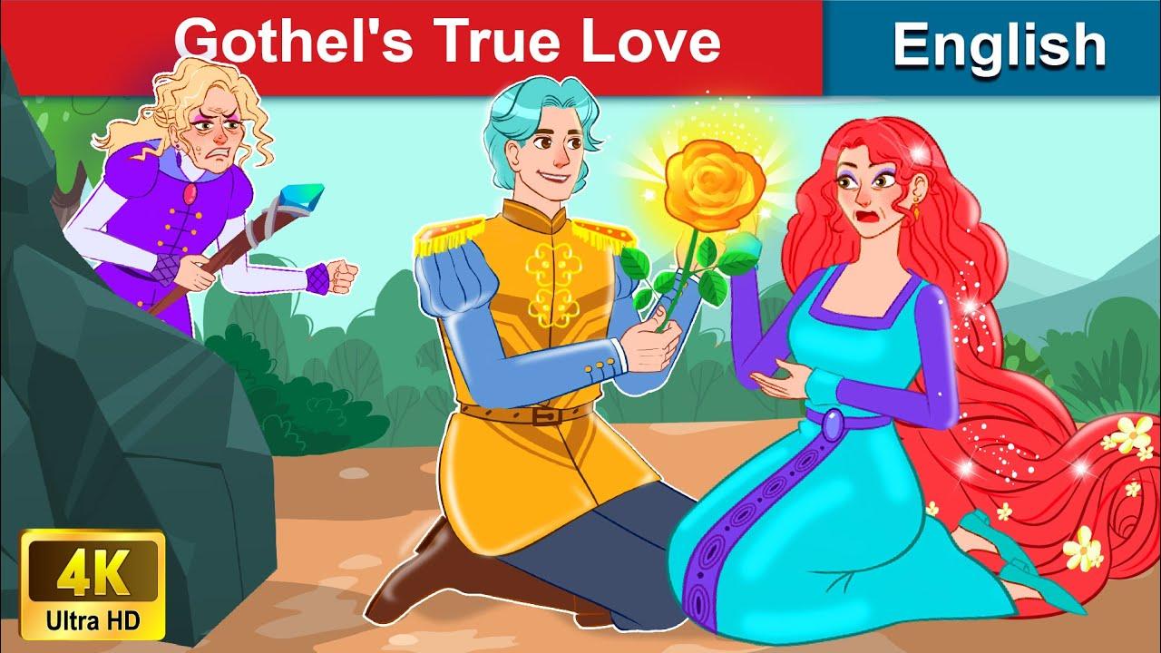 Gothel's True Love 💝[Rapunzel – Part 3] Bedtime stories 🌛Fairy Tales For Teenagers | WOA Fairy Tales