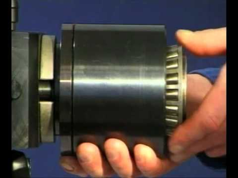 SKF Tapered Roller Bearings - Mounting And Dismounting