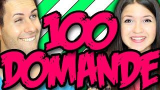 100 DOMANDE