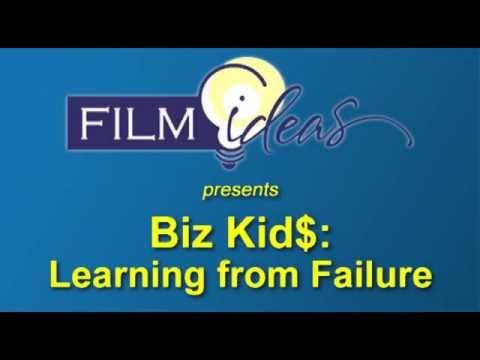 Biz Kids, Learning from Failure
