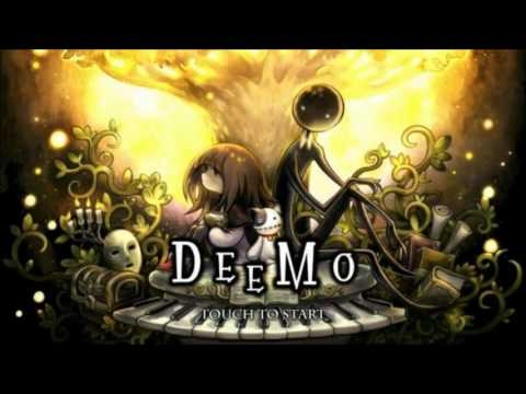 [作業用BGM] Deemo Collection 2.3 (Full Collection Of All New Songs From Ver. 2.1 To 2.3)