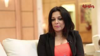 بالفيديو.. إنجي المقدم : فخورة بمشاركتي في حملة 'أبو الريش'
