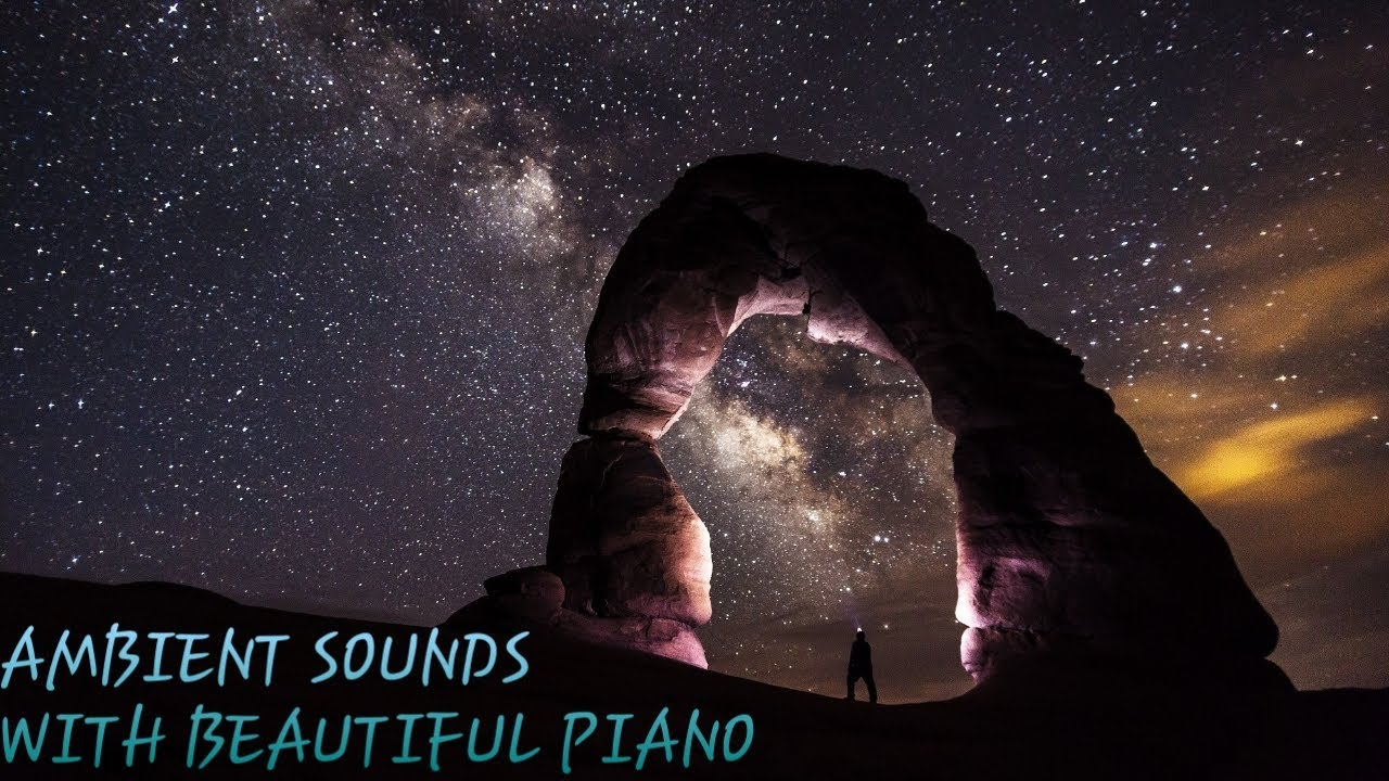 Beautiful Piano Music /Ambient / Relaxation