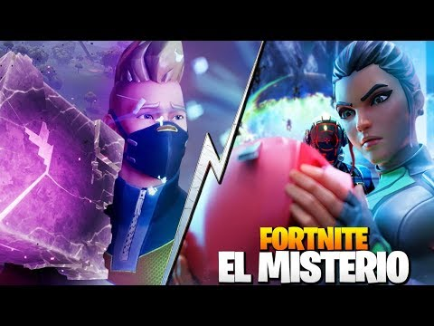 LA HISTORIA DE FORTNITE QUE NO CONOCES (TEMPORADA 1 - 9) | FORTNITE: Battle Royale