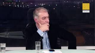 Նիկոլ Փաշինյանը Մանվել Գրիգորյանի գործում ունի երկու տարբերակ. քննարկում 24TV-ում