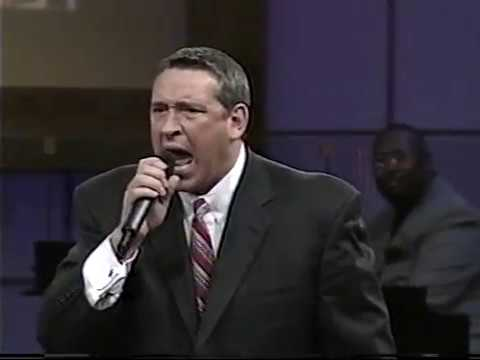 """The Blessing of God"" - Pastor Rod Parsley"
