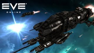 EVE Online - Basic Combat and Gameplay