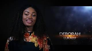 DEBORAH LUKALU - CALL  ME  FAVOUR   ALBUM |TEASER|