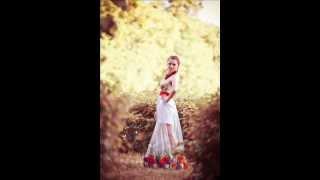 видео Современные вышитые платья в украинском стиле