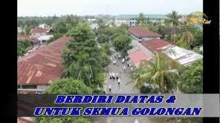 Pesantren Ar Raudhatul Hasanah, Medan, Sumut, Indonesia