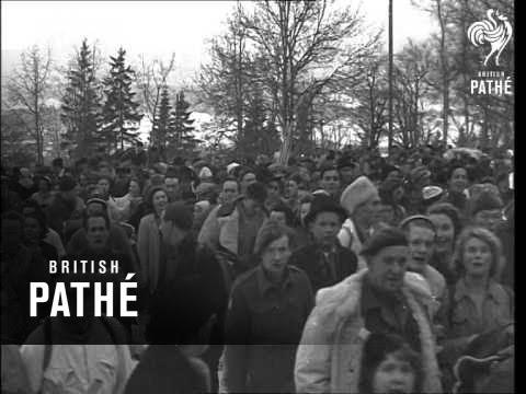 Oslo Ski Jump (1946)