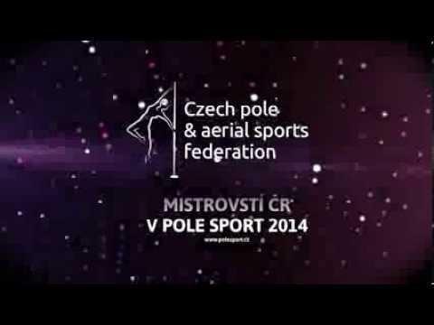 Mistrovství ČR v pole sport 2014