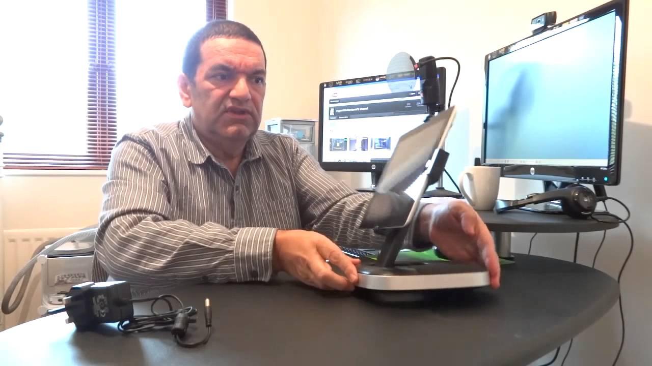 Desktop Speaker Stands Reviews The Isol8r200 Isolation