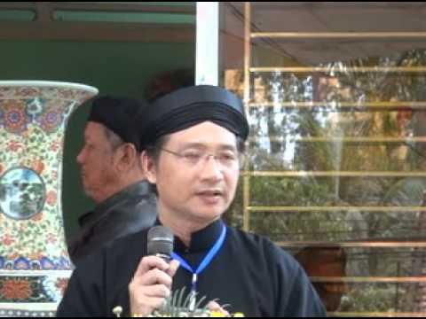 PGHH - chánh kiến - giáo lý viên Huỳnh Tầm Pha 2 / 2