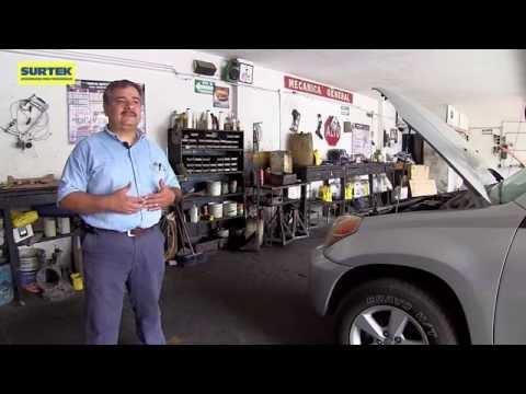 Qué hace un Mecánico automotriz URREA México
