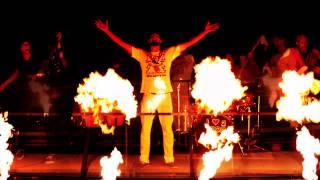 """Fire"" - The Boom Booms"