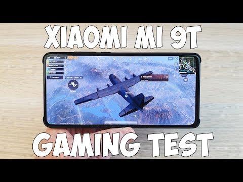 XIAOMI MI 9T GAMING TEST (SNAPDRAGON 730) - ИГРОВОЙ ТЕСТ!