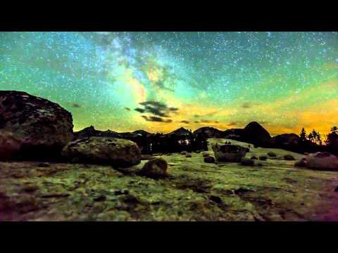 Stunning Stargazing In Yosemite National Park   Video