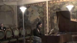 W.A. Mozart - Alla Turca: Allegretto/ Sonata A-Dur KV 331 (Janissary Stop - Janitscharenzug)