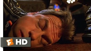 Mystery Men (2/10) Movie CLIP - Capturing Captain Amazing (1999) HD