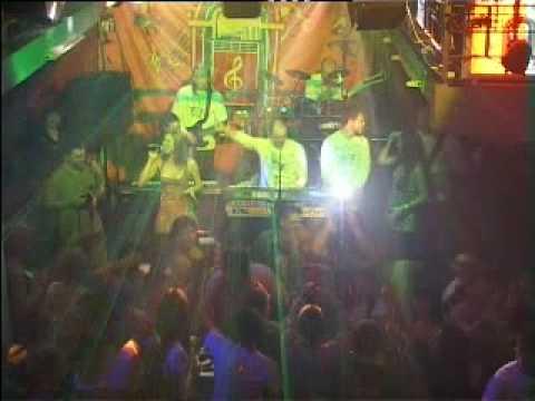 Club Golden Hammer - Dzu Boks Band - Mix2
