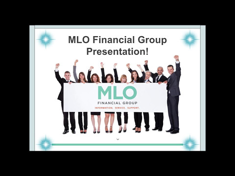 MLO Financial - the Best New System for Mortgage, Real Estate & Finance Sectors