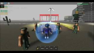 Roblox:All guns in survive and kill the killers in area 51