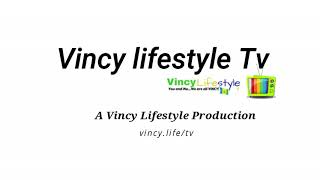 Vincy Lifestyle Interactive Tv promotion