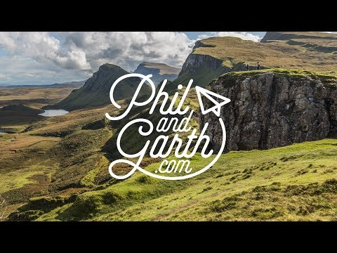 Experience The Isle of Skye, Scotland in 60 Seconds