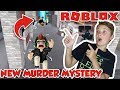 NEW MURDER MYSTERY in ROBLOX | THE MAD MURDERER 2