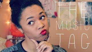 The Music Tag Thumbnail