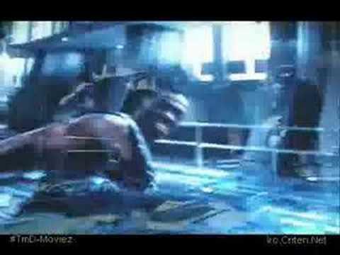 Blade II Music Video