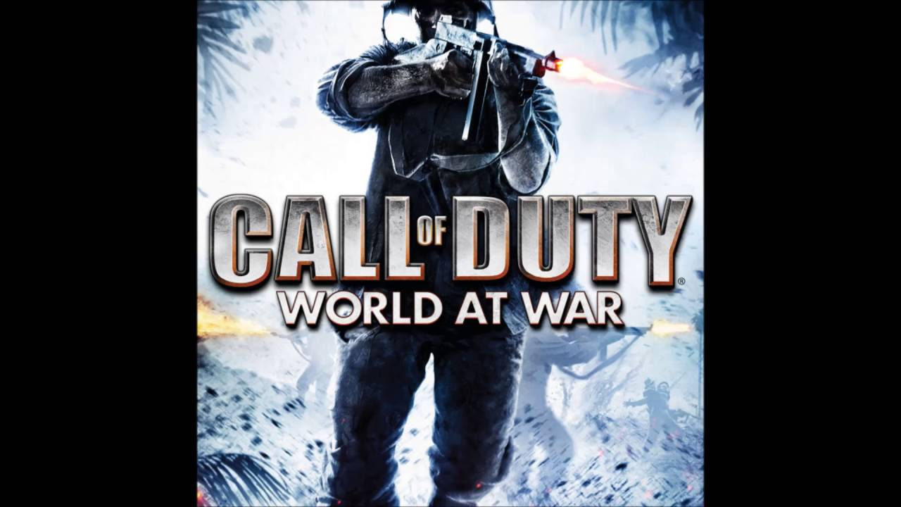 Download Call of Duty 4 Modern Warfare 1 Game For PC Free