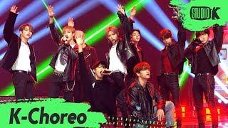 Baixar [K-Choreo 4K] Stray Kids 직캠 '2PM - Hands up' (Stray Kids Cover Dance) l @MusicBank 191018