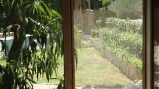 Продается дом в саду. Севастополь. Часть-2 (1й этаж).(, 2013-08-22T10:01:01.000Z)