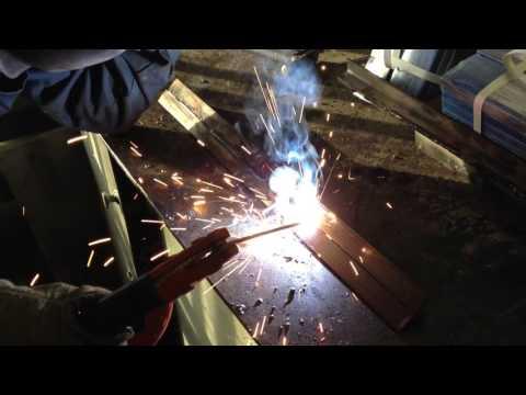 Оборудование для сварки и термической резки