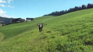 Judenburger Weisenbläser Erzherzog-Johann-Jodler