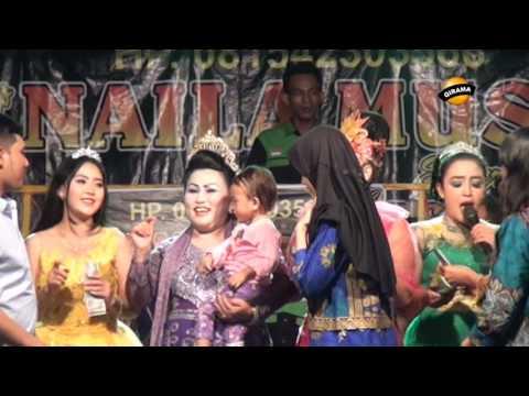 MATAHARIKU voc. anisa - NAILA MUSIC Live Wlahar 09 April 2017