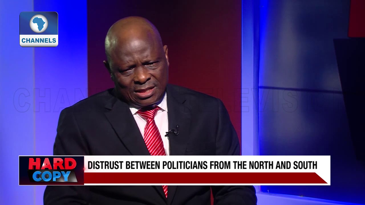 Download Past Leadership Missed Critical Steps To Make Nigeria Greater - Kwankwaso Pt.2 |Hard Copy|