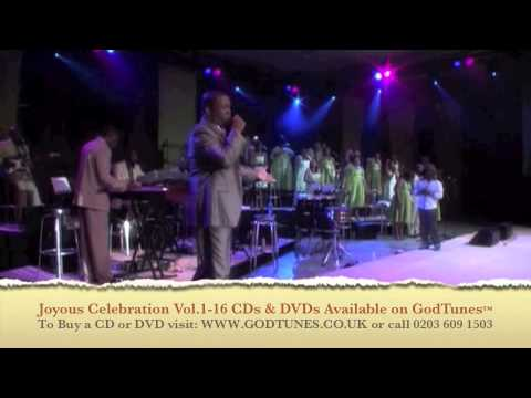 Joyous Celebration 14: Holy Holy feat. Melusi Ndimande [HQ]
