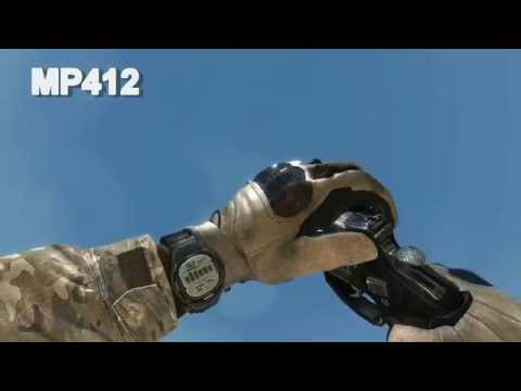 Call Of Duty Modern Warfare 3 All Weapons in Slow Motion [FULL HD, MAX DETAILS, COD MW3]  