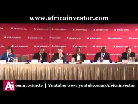 Ai Masterclass on Investing in African Agribusiness