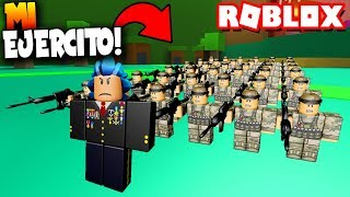 SPECTACULAR EXERCISE SIMULATOR! - Roblox: Army Control Simulator