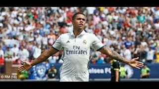 mariano diaz goal vs chelsea real madrid 3 2 chelsea champions cup 30 7 2016