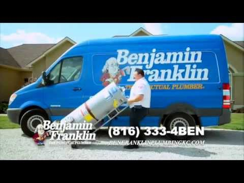 benjamin ben available logo for himself college any a full bryan service plumbing is franklin punc emergency pbr requires clr plumber that station
