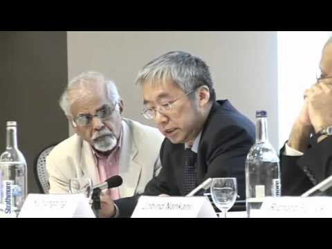 Surviving the global economic crisis -- perspectives from Africa and Asia