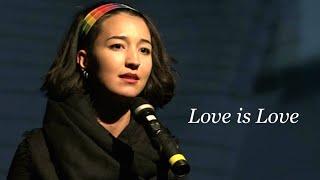 Love is Love || Spoken Word Poem