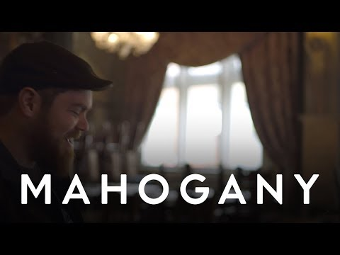 Allen Stone - Where You're At | Mahogany...