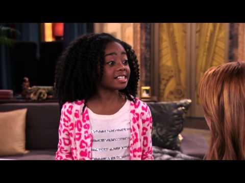 Youtube filmek - Jessie - A születésnapi meglepetés