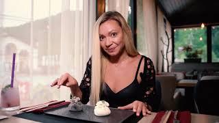 Top of Top 2 сезон   THE BIG - ресторан с лучшей локацией на Курорте Красная Поляна!